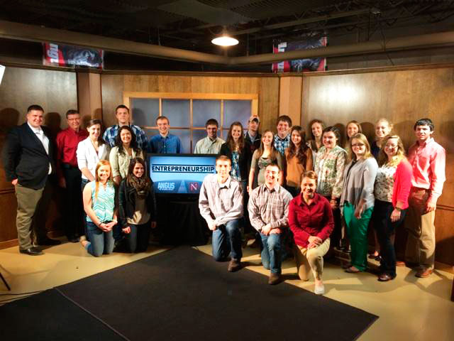 Ag Futures LC Visits KC
