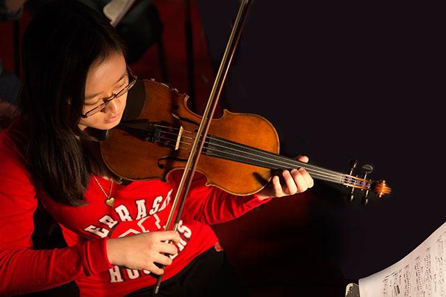 Music Learning Community