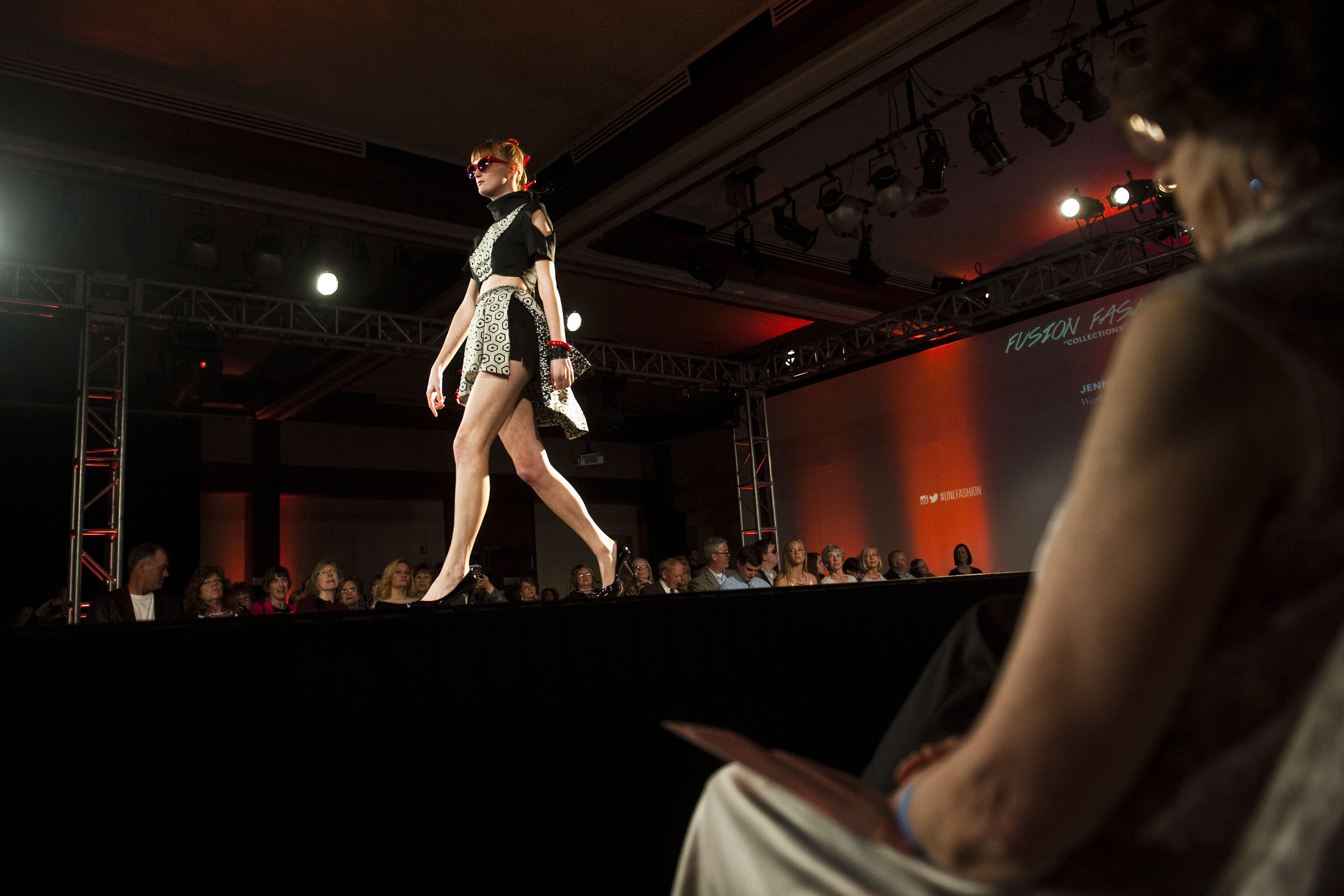 Fashion Forward: Textiles and Fashion Design