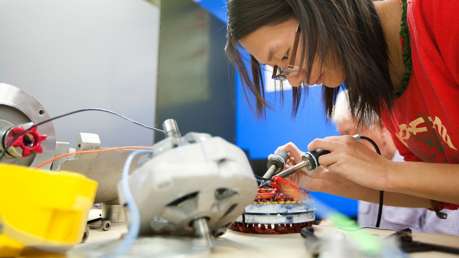 Engineering Robotics Learning Communities Nebraska