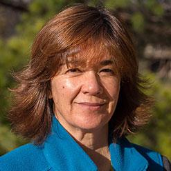 Dr. Gwen C. Bachman