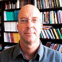 Dr. Eric Buhs