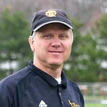 Dr. Dave Gosselin