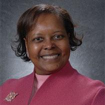 Dr. M. Colleen Jones