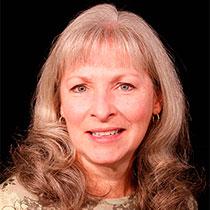 Prof. Phyllis Larsen