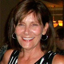 Linda Major
